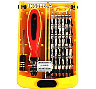 38 In 1 Screwdriver Tool Set for Bicycle