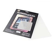 hoge helderheid stofdicht anti-uv-scherm afdeling voor Samsung Galaxy Tab p7500/p7510
