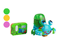 Go Baby Go juguetes educativos control remoto crustáceo (colores surtidos)