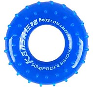 Professional Hand Grip Power Training Ring (Assorted Color)