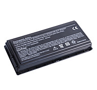 Laptop Battery for ASUS F5 (11.1V, 4400mAh, Black)