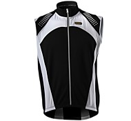 SPAKCT-Winter Style Cycling Vest with Fleece Side