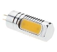 G4 6W 3000-3500K LED-Maïslamp (12V)