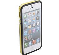 Mixture Color Bumper Case for iPhone 5/5S