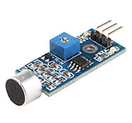3-Pin Sound Sensor Module (Azul)