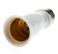 E27 To E27 LED Bulbs Socket Adapter