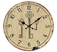 Maison de Campagne Horloge murale