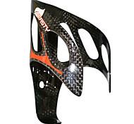 Cycling 3K Weave Carbon Fiber Bottle Cage