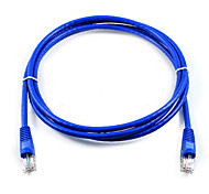 CAT6 Internet Connecting Twisted Pair (3 m, Blue)