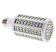 Ampoule LED Epi de Maïs Blanc Chaud (220-240V), E27 12W 216x3528 SMD 1100-1200LM 2700-3200K