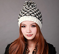 Deniso-1195 Fashion Knit Winter Hat(Multi-Color Available)