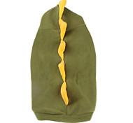 Beau style dragon coton capuche Manteau pour chiens (couleurs assorties, XS-XL)