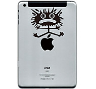 Child Design Protector Sticker for iPad mini 3, iPad mini 2, iPad mini
