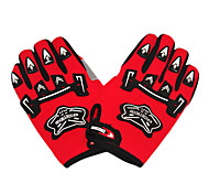 Outdoor Windproof Full Finger Cycling Gloves