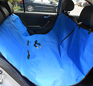 Waterproof Car Seat Cover for Pets (150 x 140cm, Assorted Colors)