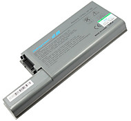 Laptop Battery for Dell CF711 XD735 XD736 and More (11.1V, 4400mAh)