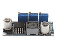 LED driver di alimentazione costante tensione / corrente regolabile Modulo - Blu + Nero