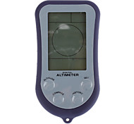 8 in 1 Digital Altimeter & Compass ZD-2068