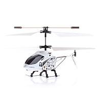 Palm Grootte 3-kanaals i-Control Helicopter met licht (wit, Model: 33005)
