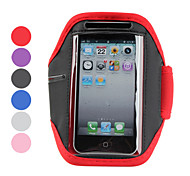 Gym Sport Armband Case for iPhone 5/5S (Assorted Colors)