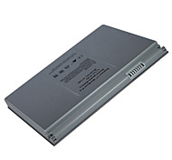 "Laptop Battery for Apple MacBook Pro 17"" MA458LL/A MA458*/A MA458G/A and More (10.8V, 6600mAh)"