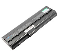 9 CELL Laptop Battery for Dell XPS M140 312-0373 312-0450 and More (10.8V, 7800mAh)