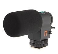 Debo II DSLR & Camcorder Mikrofon