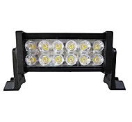 36W 36 LED Light Bar