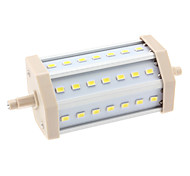 R7S 10W 21 SMD 5630 1000 LM Natural White T LED Corn Lights AC 85-265 V