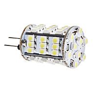 LED a pannocchia 54 SMD 3528 T G4 4W 260 LM Bianco caldo / Luce fredda DC 12 V