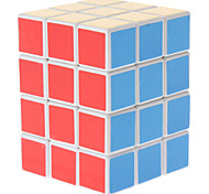 CYH 3x3x4 desafío para la mente cubo mágico IQ
