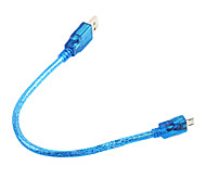 Mirco USB Cable for Samsung, Nokia Mobile Phone (30 cm)