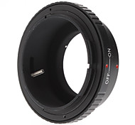 Canon FD/FL Lens to Micro 4/3 Olympus PEN and Panasonic Lumix Cameras Lens Mount Adapter