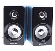 M40 2.0 Mini Speakers for Laptop and Mobile