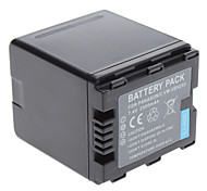 Digital Camcorder Battery Replace Panasonic VW-VBN260 for Panasonic HDC-HS900 and More (7.4v, 2500 mAh)