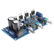 TDA2030A Power Audio Amplifier Amp board DIY kit 18Wx2