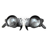 Fishing Telescope Binoculars (Glasses Style)