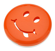 Car Perfume Air Freshener(Orange/Lemon/Apple Flavor)