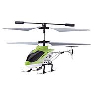 Mini 3-kanaals Gyro Infrarood Control Helicopter met Licht (Model: Z007)