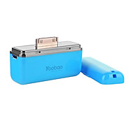 YooBao Universal Power Bank YB-615A/M  for iPhone, ipod and More (1700 mAh, Assorted Colors)