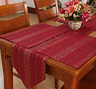 Classic Stripe Table Runners