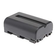 Sony NP-FM500H 7.4v 1500mAh Digital Video Camera Battery for Sony DSLR-A200、DSLR-A300 and More
