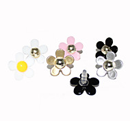 Daisy 3,5 mm anti-polvo para auriculares Jack para iPhone y iPad