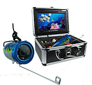 New 600TVL Color Underwater Video Camera Fishing Camera System with 30m Cable