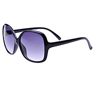 Woman's Big Frame Sunglasses