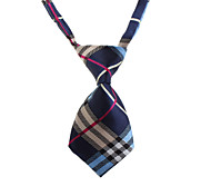 Dog / Cat Tie Blue Spring/Fall Wedding