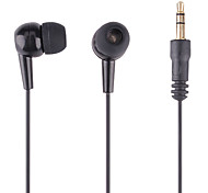 Fashion High Quality In-Ear Headphones With Microphone (93Km)