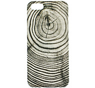 Tree Pattern Hard Case for iPhone 5/5S