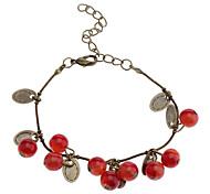 Little Cute Cherry Bracelet