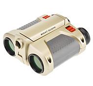 Night Scope 4x30 Binoculars with Pop-Up Light